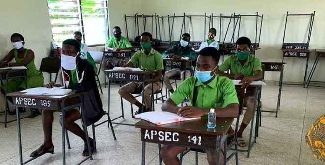 Guidelines for WASSCE students