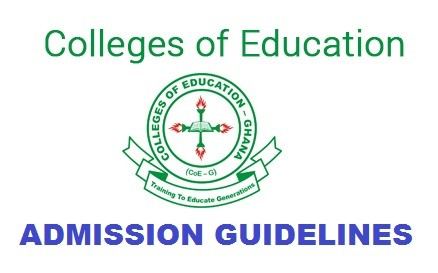 Colleges of Education