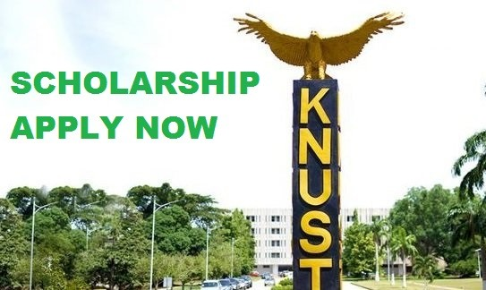 Autonomous nature of public universities KNUST Postgraduate Scholarship Waste-to-Energy