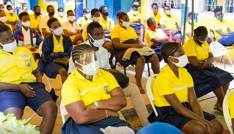Tips and Guide for BECE/WASSCE : WASSCE exam at isolation centres