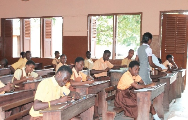 Are Teachers Their Own Enemies BECE Maths Question leaked