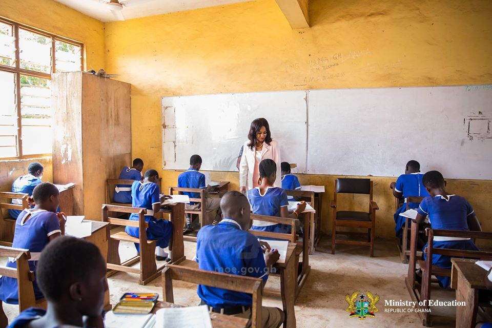 No cut-off point for 2020 School Placement for BECE – Dr Adutwum