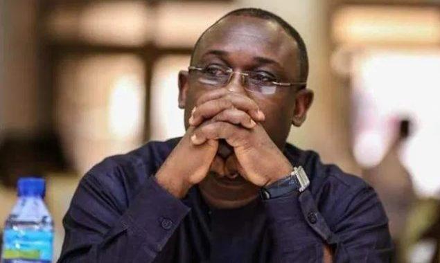 Free SHS is killing the economy – Kofi Bentil of IMANI