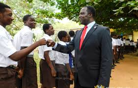CHASS call for Gov't to review Free SHS to allow parents pay levies rejected