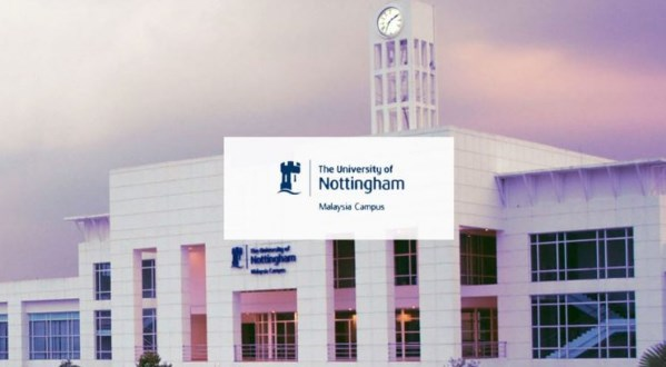 Masters Programme Scholarships 2020-2021 at University of Nottingham