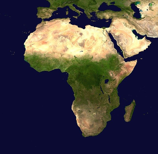 Ghana must embrace Geography