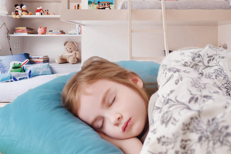 Natural Sleep Aids to Help Your Insomnia