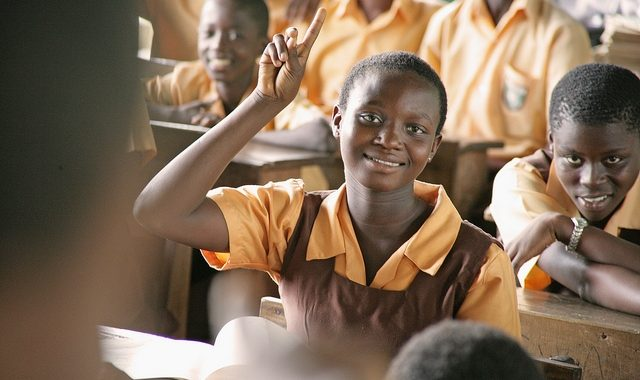 public school teachers Students will be promoted in next academic year – GES
