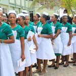 Gov't to recruit over 22,000 health workers from November