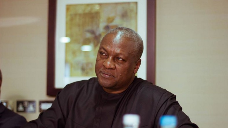 Private schools under free SHS: Who will pay the teachers? - Mahama asked