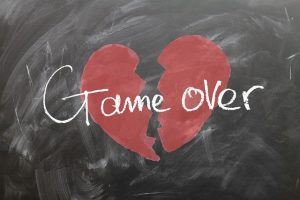 Poem: Broken Heart Moments That Shake The Roots of Love