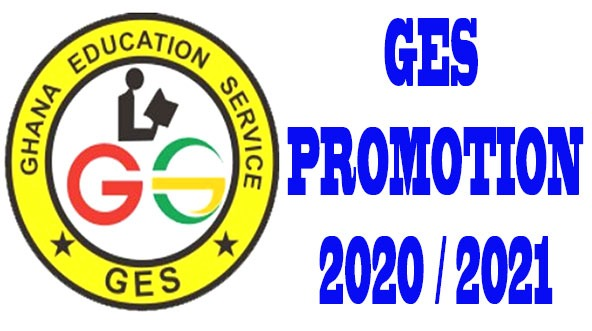 GES Senior Grade Promotion