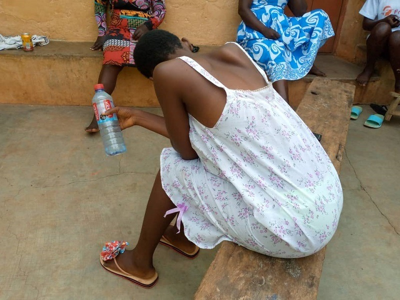 Teacher defiled and impregnated 15-year-old student at BECE 2020 leavers' party