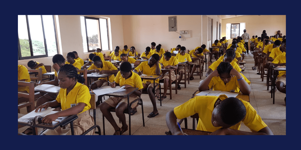 WASSCE 2020 Results Out