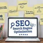 Best Search Engine Optimization- SEO ranking strategies for google page one