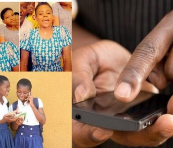 SHS students to use Mobile Phones