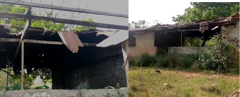 Fix Our Dilapidated Structures
