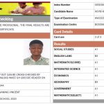 An 18-Year-old Free SHS Graduate in KNUST Studying Actuarial Science Needs a Scholarship