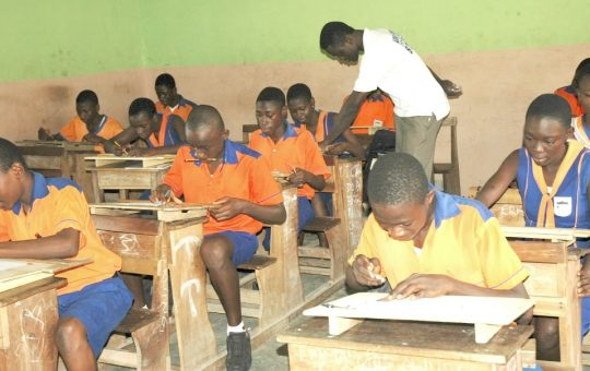 2017-2019 BDT Weaknesses & How 2021 BECE Candidates Must Do
