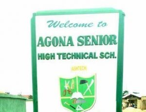 Agona SHTS tutor dictating WASSCE answers to candidates arrested