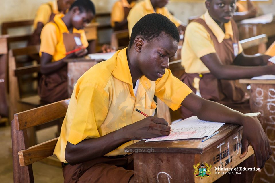 BECE candidates cautioned against exams malpractice