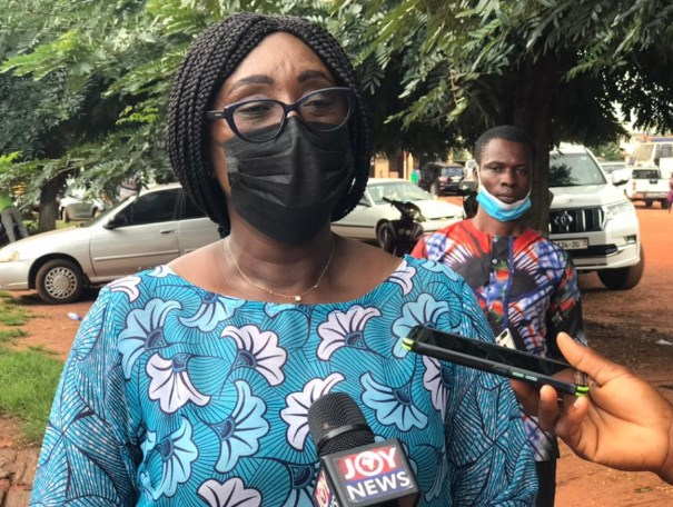 Deputy Minister for Education, Gifty Twum-Ampofo has called on the Ghanaian populace to take advantage of the internet in improving both their academic and general knowledge.