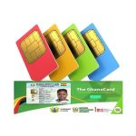 Register your SIM card with Ghana Card in 10 simple steps