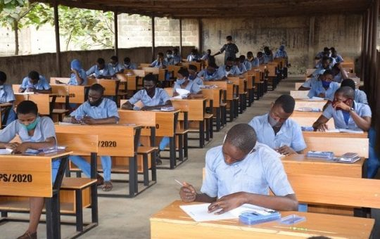 Investigate Leaked WASSCE papers