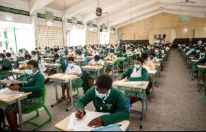 West African Exams Council to begin 2021 WASSCE scripts marking